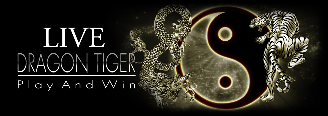 agen casino dragon tiger